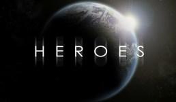 Heroes update