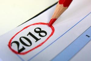 New Years Resolutions Goal Setting Core Values