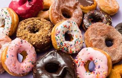 Jocko Willink Poison Donuts