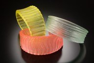 Acrylite carving