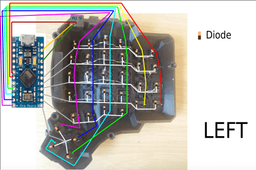 small resolution of wiring diagrams here https github com abstracthat dactyl manuform
