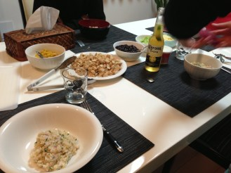 Dinners Ready!