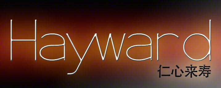 Final Hayward Logo