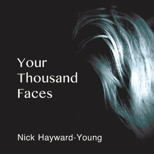 you thousand faces singel cover