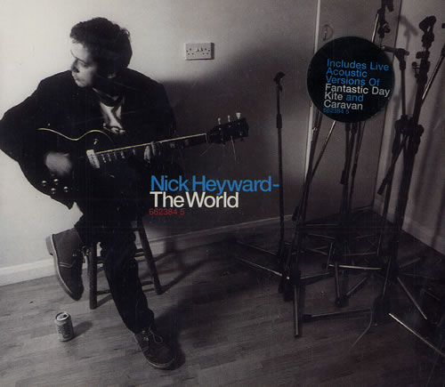 """The World"" is 25 today"