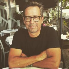Nick Heyward - USA, 2015
