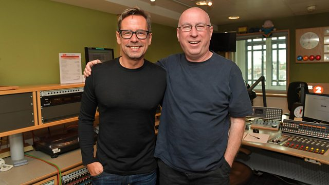 Nick Heyward's 'Tracks of My Years' with Ken Bruce on BBC Radio 2