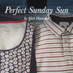 Perfect Sunday Sun single sleeve