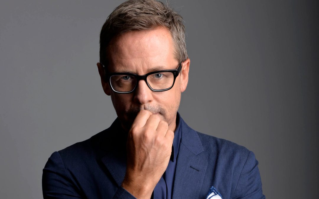 Official Nick Heyward Patreon just launched
