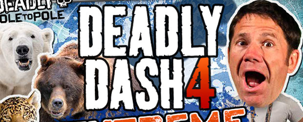 Deadly Dash 4