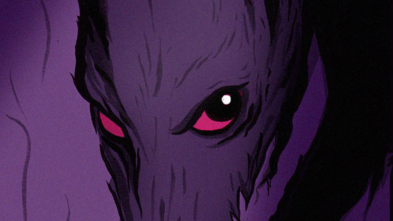 Werewolf: Live