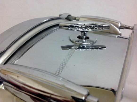 Gretsch drum key holder
