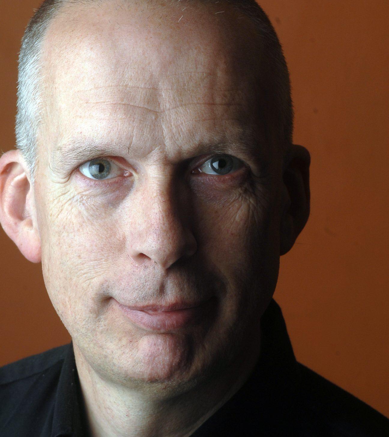 Nicholas Houghton, organist