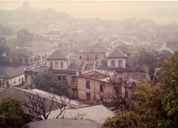 Gulangyu, China