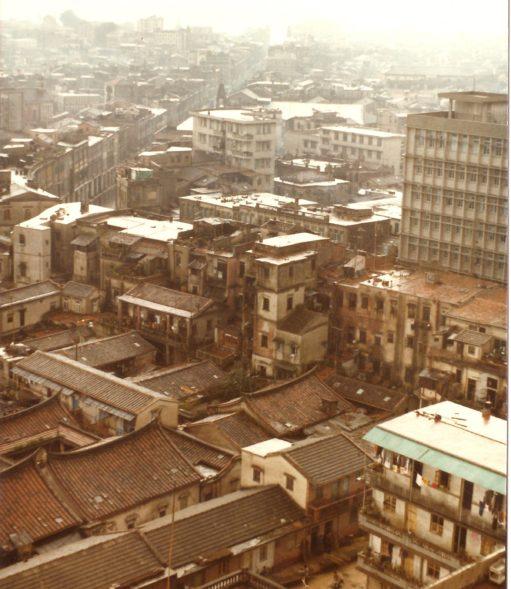 Xiamen, 1983