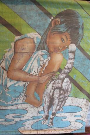 batik by Nicki Chen
