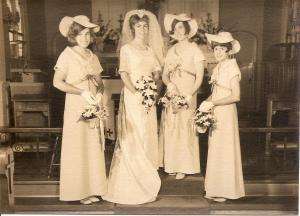 wedding, bridesmaids 001