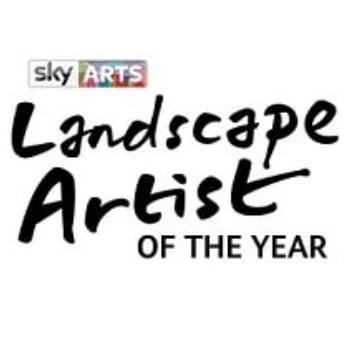 Sky Art Landscape Artist of the Year 2016