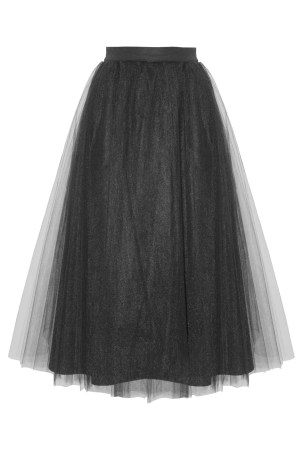Molly Tulle Skirt