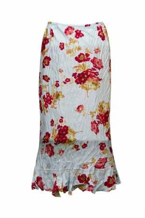 Petunia Skirt