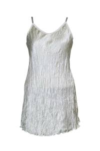 Ivy Camisole Silver