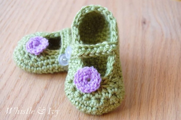 20 Most Adorable and Free Baby Crochet Patterns