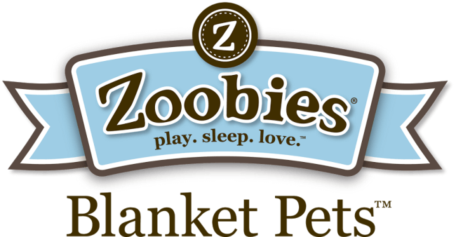 Zoobies Blanket Giveaway – Over