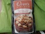 Oren's kitchen