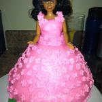 Wordless Wednesday…. My Doll Cakes