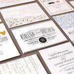 Wedding Wednesday: Invitations
