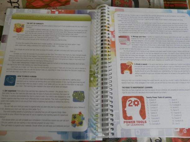 study toolkit