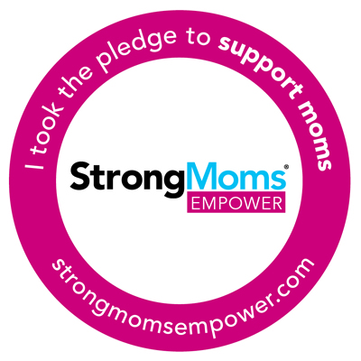 Strong Moms Empower Not Judge
