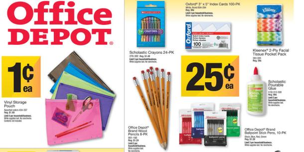 Home Depot Sales 8/4