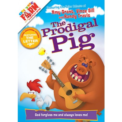 The Prodigal Pig DVD Review