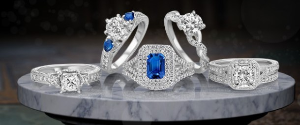 Bridal-Rings