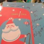 Make A Christmas Eve Gift Box For Your Kids