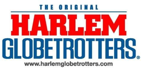 Harlem Globetrotters stack logo