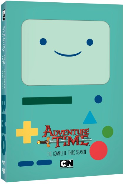 AdventureTimeSeason3_DVD_CoverArt