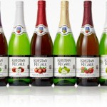 Kristian Regale Sparkling Juice Great for Baking & Entertaining