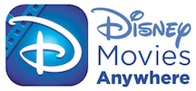 Happy Mother's Day from Disney Movies Anywhere