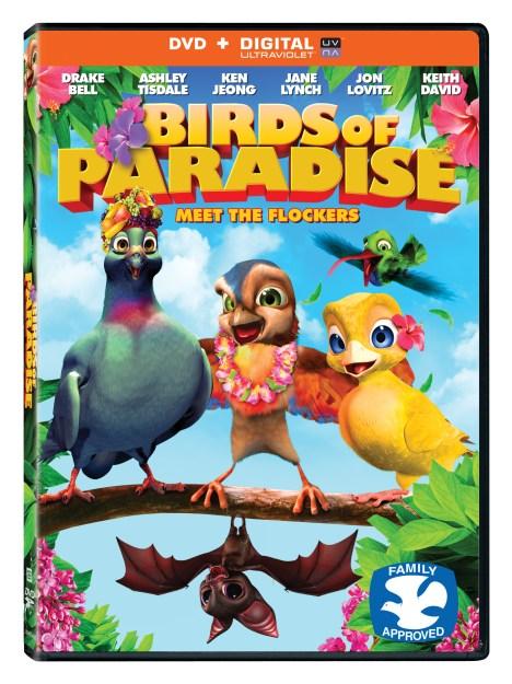 BOP 3d DVD