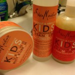 Kids Hair Care Products from SheaMoisture