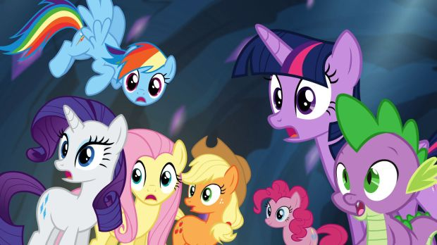 my little pony season finale hubbub chat more