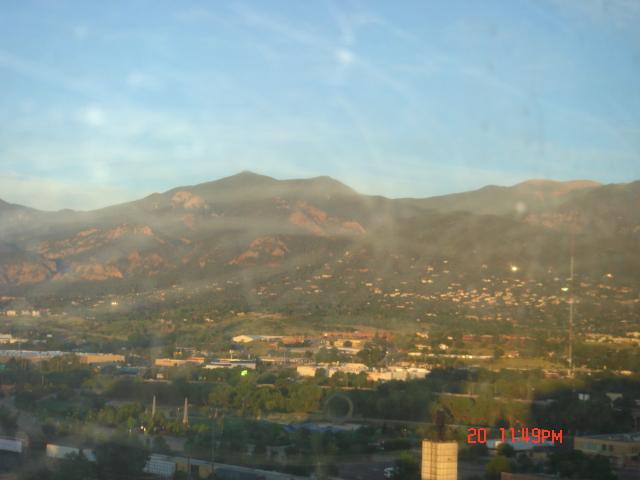 Wordless Wednesday Colorado Springs