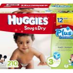 Sponsored: Huggies Costco Ambassador Program #SnugandDryPlus #MC