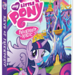 MLP: Friendship is Magic – The Keys to Friendship DVD Review