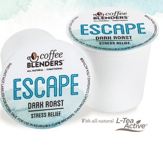 escape blenders