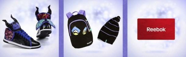 Reebok Maleficent Giveaway