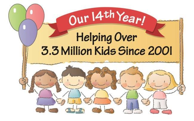 Office Depot Foundation Help Children Start School Year Right