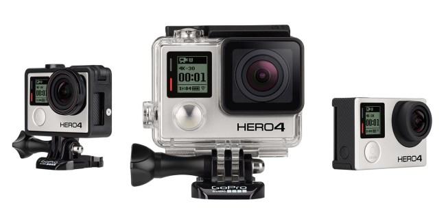 Shop @BestBuy for the New GoPro Hero4 Camera #GoProatBestBuy